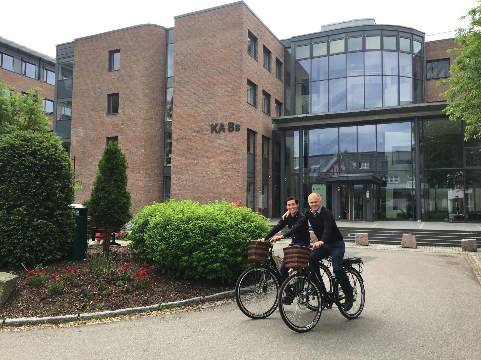 EL sykler juni16-2